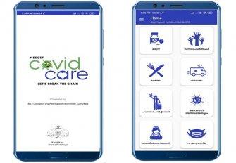 Covid  Care App