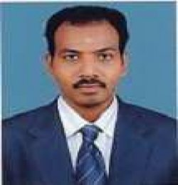 Thaneshwaran K