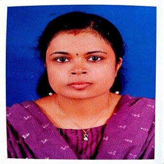 Soumya Sadanandan