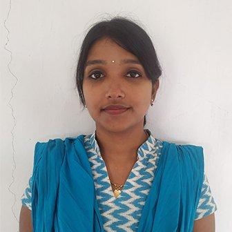Aparna G Krishna